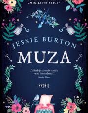 Burton, J. - Muza