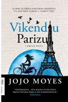 Moyes, J. - Vikend u Parizu