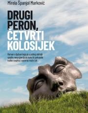 Španjol Marković, M. - Drugi peron, četvrti kolosijek