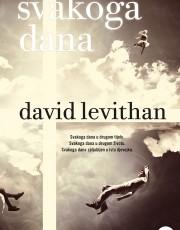 Levithan, D. - Svakoga dana