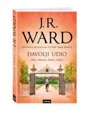 Ward, J. R. - Đavolji udio