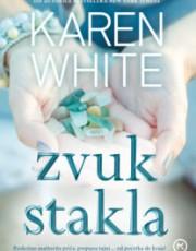 White, K. - Zvuk stakla