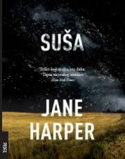 Harper, J. - Suša
