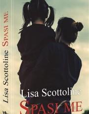 Scottoline, L. - Spasi me
