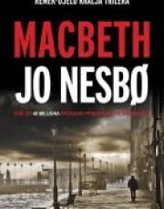 Nesbø, J..- Macbeth