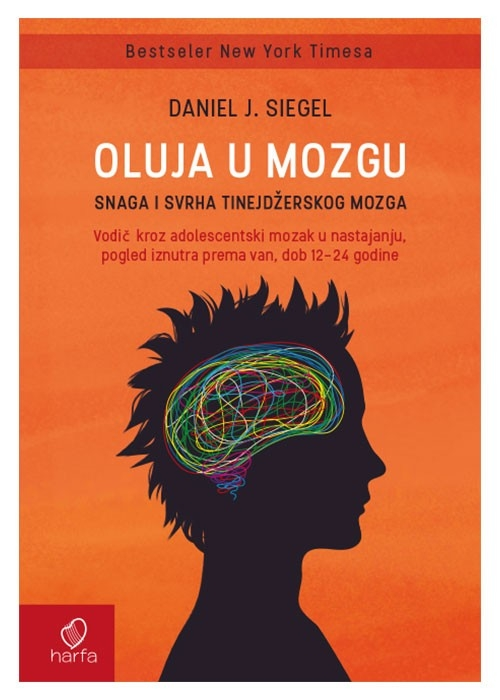Siegel,D.J.- Oluja u mozgu