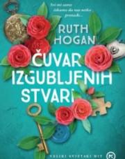 Hogan, R. - Čuvar izgubljenih stvari