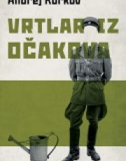 Kurkov, A. - Vrtlar iz Očakova
