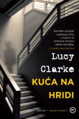 Clarke, L. - Kuća na hridi