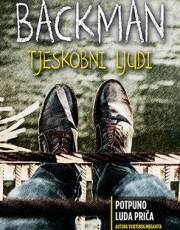 Backman, F. - Tjeskobni ljudi