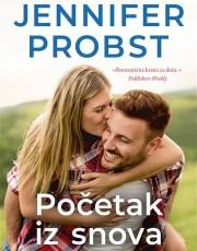 Probst, J. - Početak iz snova