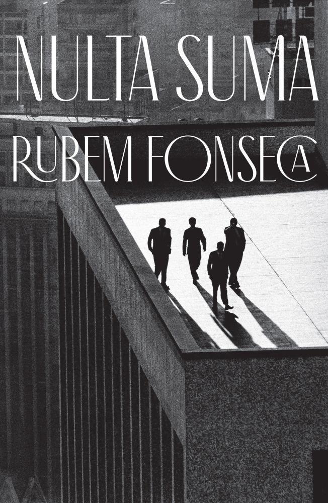 Fonseca, R. - Nulta suma