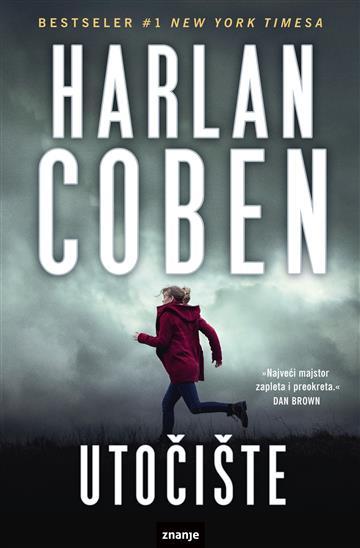 Coben, H. - Utočište