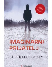 Chbosky, S. - Imaginarni prijatelj